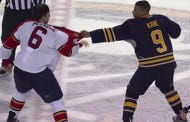 Alex Petrovic And Evander Kane Fought Three Times Last Night, Old Time Hockey