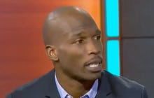 Chad Ochocinco Says He Used To Collect Urine From His Teammates And Soak His Foot In It To Heal His Ankle Sprains