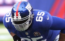 Giants Offseason Starts Off With A Bang As Beatty, Schwartz & Beason Are Cut