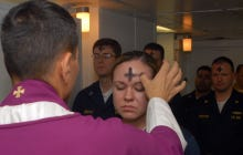 """Your Obligatory Annual """"Ash Wednesday Is For Suckers"""" Blog"""