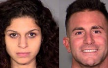 The Guy Who Had Sex On The Vegas Ferris Wheel Was In Vegas With His Girlfriend- The Girl He Had Sex With Was Not His Girlfriend