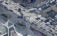 These Taxi Drivers Causing A Gridlock In Center City In Protest Of Uber Can Go Sit On A Fist Of Fire