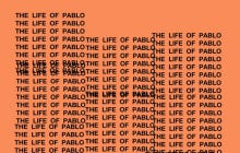 Here's The Cover Of Kanye's New Album And He Just Needs To Release This Thing Already