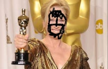 """Meryl Streep Just Hit Em With The """"We're All African's Really"""" Line When Discussing Racism With the Oscars"""