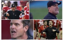 The Jim Harbaugh vs. The SEC Feud Heats Up, Coach Subtweets Them For Being Whiny Babies