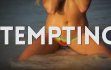 Barstool Sports Objectifies Women…Meanwhile Sport Illustrated's Swimsuit Final Sneak Peek Video Is Legit Softcore Porn