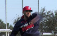 The Red Sox Have A Ton Of Storylines Heading Into Spring Training