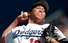 Padres Respond To Dodgers Hiring Of Greg Maddux By Hiring Hideo Nomo