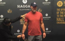 Is Brett Favre The First NFL Player To Take Retirement Steroids?