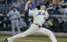 Jacob deGrom Says Hes Open To A Long Term Extension Now