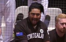 New Zealand's Baseball Team Is Terrifying