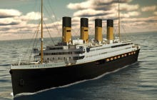 You Are An Idiot If You Ever Decide To Go For A Cruise On The Titanic II