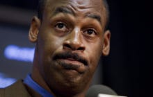 Donovan McNabb's Favorite Sandwich Is Simply The Most Disgusting Thing On Earth