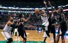 The Celtics Just Won't Die. Ever.