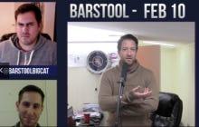 Barstool Rundown February 10th