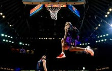 Vince Carter Burning The 2000 Dunk Contest To The Ground Takes Us Into The Weekend