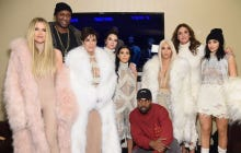 Listen to All The New Songs from Yesterday's Yeezy Season 3 Show By Artists Not Named Kanye West