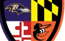 BarstoolDMV – Baltimore Podcast Episode 12 – Terps Heating Up, Delmon Young Not Wearing Pants, And Garden Gnome Giveaways