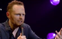 Nobody Bashes Valentine's Day And His Advertisers Quite Like Bill Burr