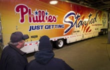 #Truckday Marks the Unofficial Start to Spring Training