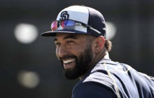 Padres Reportedly Attempted To Trade Matt Kemp