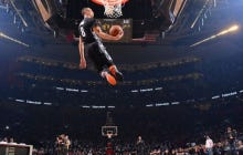 Zach LaVine And Aaron Gordon Put On A Dunk Contest For The Ages