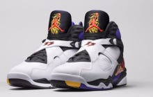 Kid Tries To Steal Jordan Retro 8s But Instead Gets Run Over And Has Part Of His Arm Chopped Off