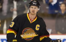 The Canucks Wore Throwbacks Last Night And Sparked All Kinds Of NHL 94 Flashbacks. The Top 7 NHL94 Teams