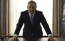 Wake Up With Frank Underwood