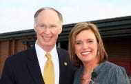 Alabama Governor May Be Impeached Today After Sexually Explicit Tapes Reveal Affair