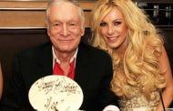 Happy Belated 90th Birthday To The Legend Himself, Hugh Hefner