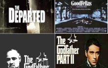The Eliminator: Gangster Movies