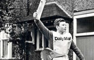 Daily Mail – Thursday April 21st