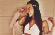 Barstool Local Smokeshow Of The Day – Heavenleigh from ZOOMASS