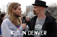 Dad On The Street – 420 In Denver