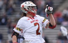 This Week In College Lacrosse: Tar Heels Comin' , Albany Comin' , Maryland Here To Stay And More