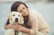 Scientists Now Think That Your Dog Secretly Despises You Every Time You Try To Hug Him