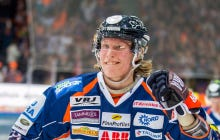 Just A Few Days Out From The NHL Draft Lottery And Patrik Laine May Be Making His Way To #1