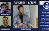 Barstool Rundown April 26, 2016