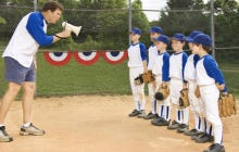 #RicoCoaches : The comedies and tragedies of our Youth League coaches