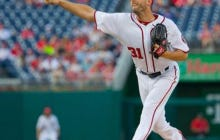 Scherzer's Struggles Continue As Nats Lose To The Phillies