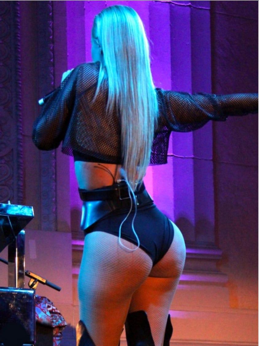 Смотреть порно фото lggy azalea 13 фотография