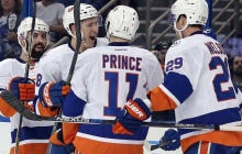 Islanders Do A Lot Of Right And A Lot Of Wrong In Their Game 1 Win In Tampa