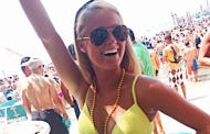 Barstool DMV Local Smokeshow of the Day – Brooke from Towson