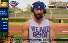 Jake Arrieta Is Flattered That He's So Dominant Everyone Thinks He's On Steroids