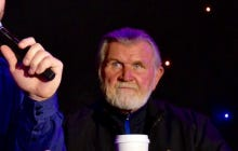 Retirement Ditka Is Scaring Me