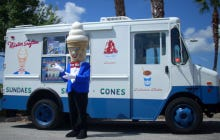 RIP To Les Waas, Creator Of The Mister Softee Jingle