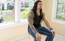 Roman Reigns Is All Upset People Are Making Fun Of His Terrible Jeans