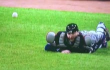 AJ Pierzynski Is Having One Hell Of A Series Against The Red Sox