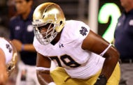 The Ravens Select Ronnie Stanley With The 6th Overall Pick